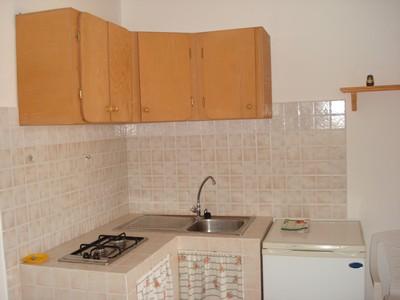 Cuisine Appartement 2