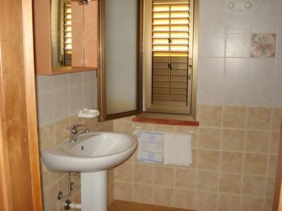 Salle de bain apartement 2